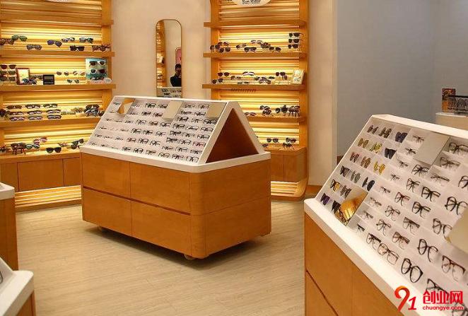 开眼镜店需要具备什么条件?
