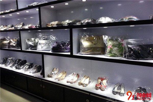 鞋管家皮具护理加盟项目介绍
