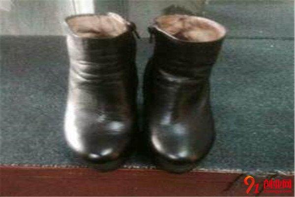 鞋管家皮具加盟条件护理