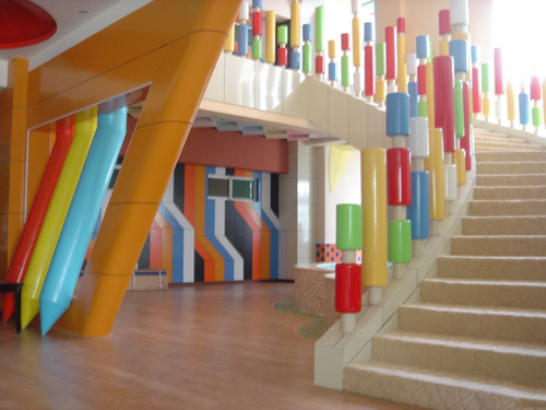 未来贝星国际艺术幼儿园