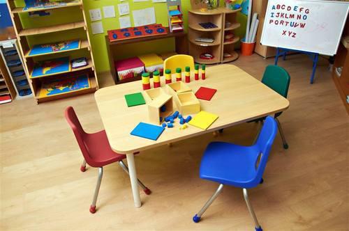 华德福幼儿园加盟优势