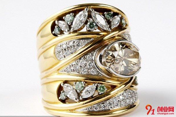 真诚美珠宝加盟条件