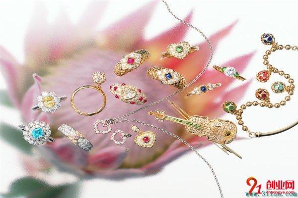 太子珠宝加盟条件