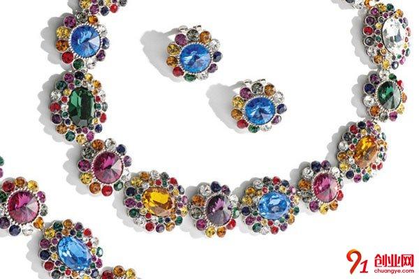 太子珠宝加盟流程