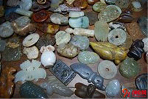 真石传奇玉器加盟流程