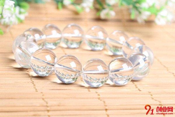 卓洋水晶加盟品牌介绍