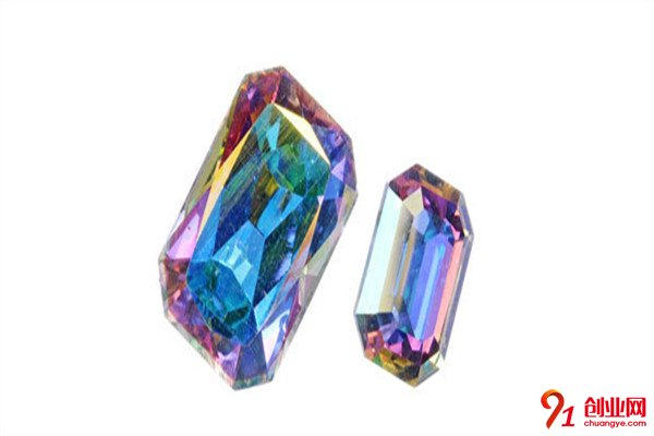 晓艺水晶饰品加盟条件