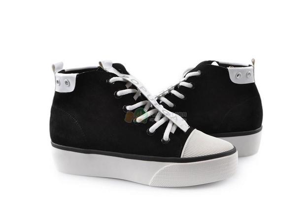 保罗盖帝鞋业