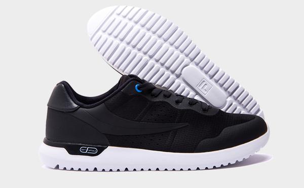 斐乐运动鞋