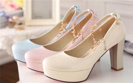 仙妮特女鞋