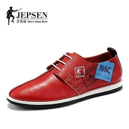 吉普森男鞋
