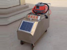 太阳能移动洗车