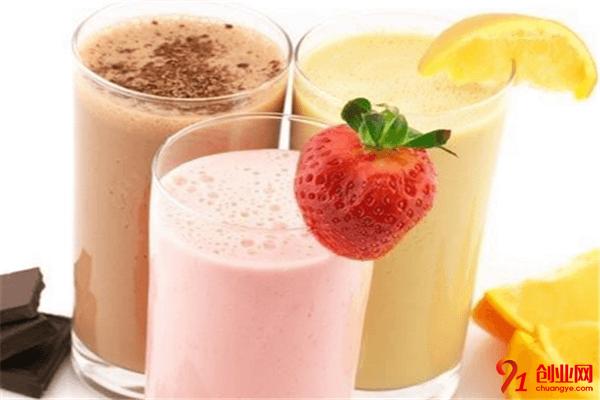 悠悠奶茶加盟品牌介绍