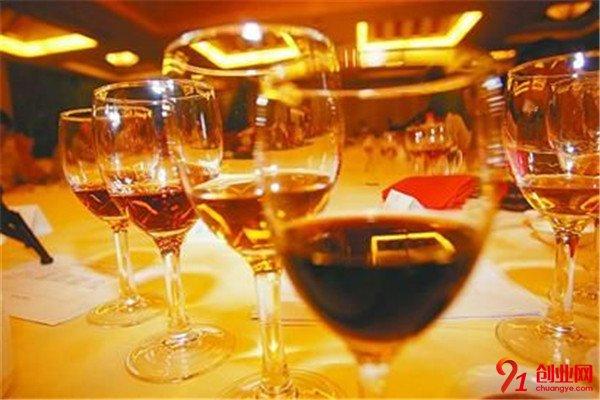 四方绿源保健酒加盟项目介绍