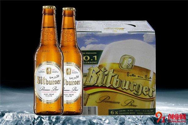 碧特博格啤酒,加盟品牌介绍