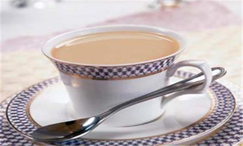 三千客奶茶