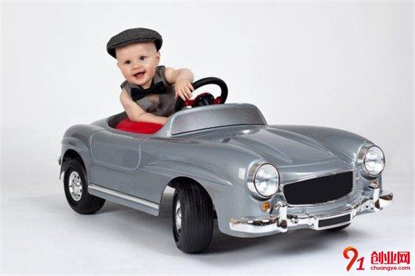 Fedora飞多儿童车加盟条件
