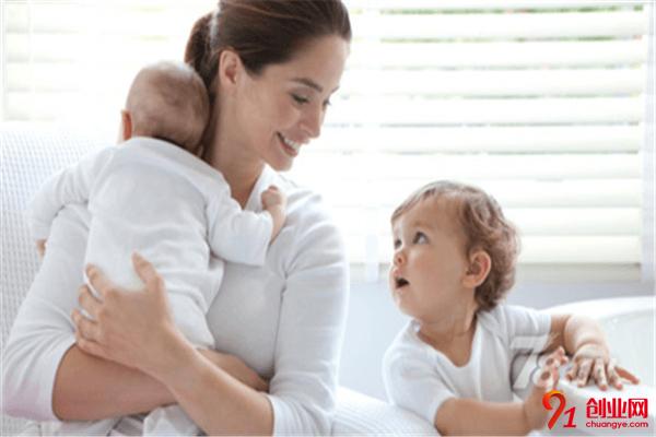 加加爱母婴店加盟流程