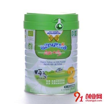 澳优奶粉,加盟条件