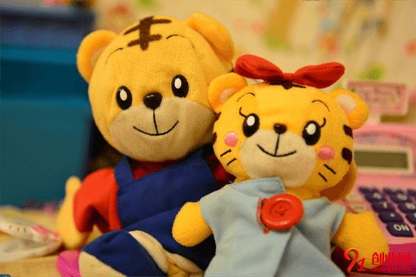 童心玩具加盟条件
