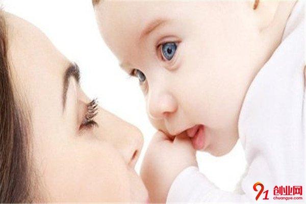 怡然母婴护理加盟流程