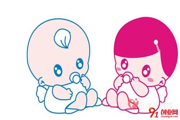 福泰鸿母婴网店加盟条件