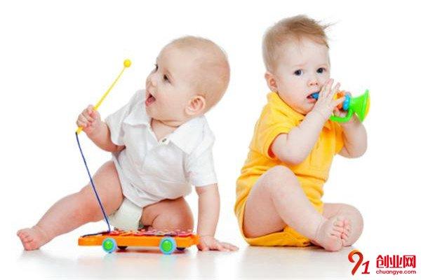 童乐祺玩具加盟条件