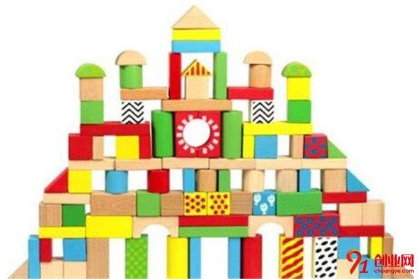 童乐祺玩具加盟流程