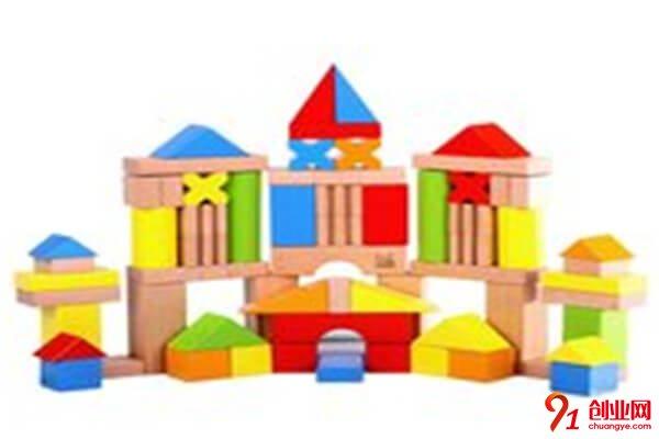 天真年代玩具加盟流程