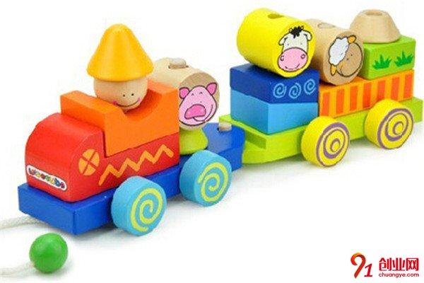 carby卡比玩具加盟项目介绍