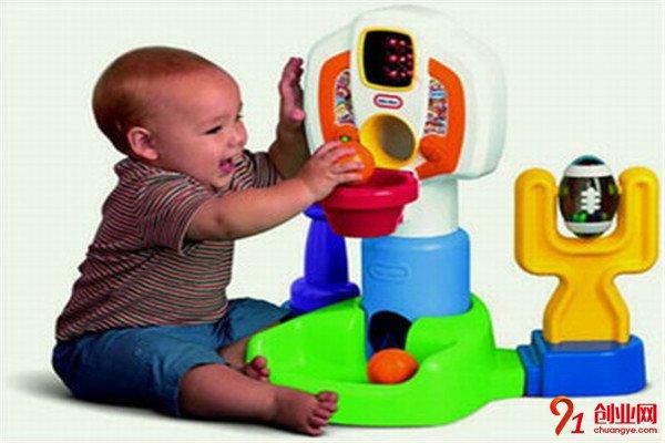 乐娃玩具加盟流程