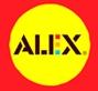 ALEX爱丽克丝玩具