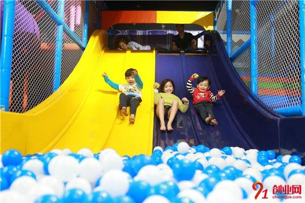 妙妙城堡儿童乐园加盟条件