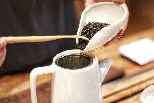 煮叶teasure