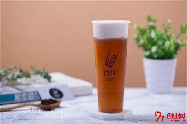 1314奶茶加盟品牌介绍