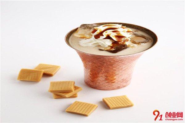 恋之味奶茶加盟品牌介绍