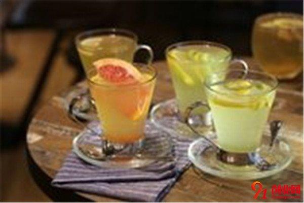 台客屋奶茶加盟条件