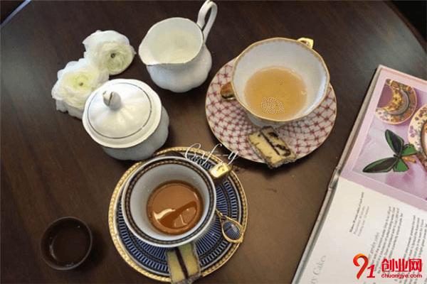 喫茶时光加盟条件
