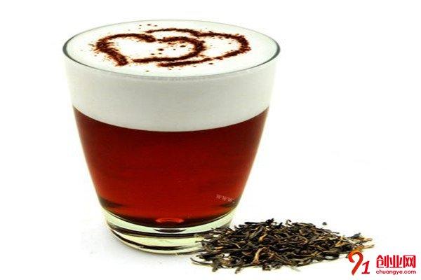 呦格茶饮加盟条件