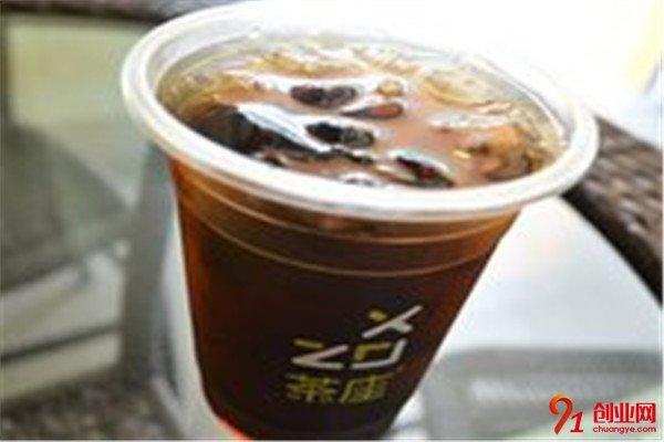 茶座奶茶加盟流程