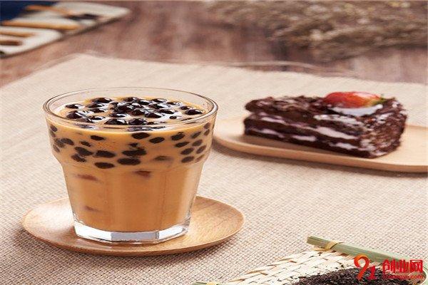 沈茶豆腐鲜奶茶加盟条件