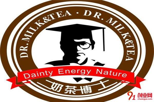奶茶博士加盟项目介绍