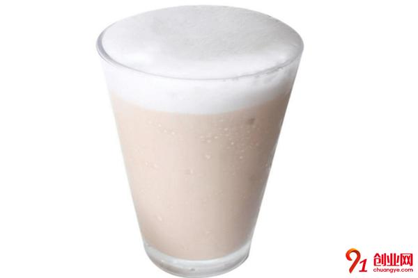 秋水堂奶茶加盟流程