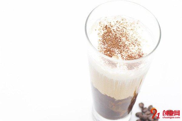 奶霸奶茶加盟条件