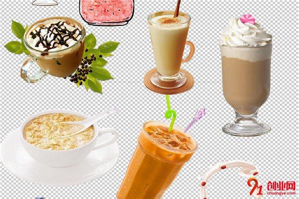 都菓奶茶加盟条件