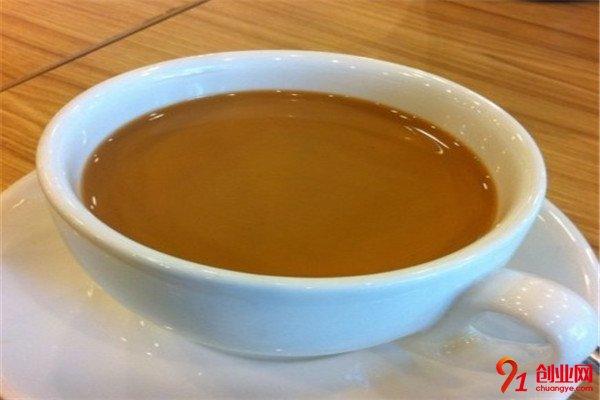 伴伴堂奶茶加盟条件