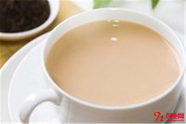 木岚奶茶加盟条件