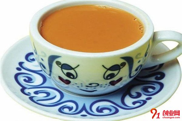 蔡阿姨奶茶加盟流程