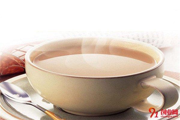 567慕斯奶茶加盟条件