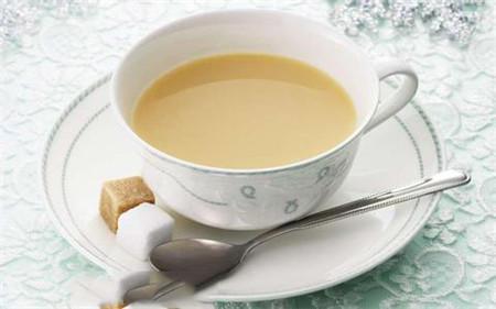 果贝儿奶茶